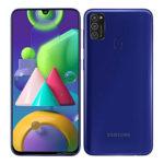 Samsung M21 SM-M215F Firmware Download – Ukraine (SEK)