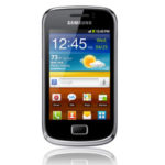 Samsung Galaxy Mini 2 GT-S6500L Firmware Download – Trinidad & Tobago (TTT)