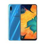 Samsung A30 SM-A3058 Firmware [Flash file]